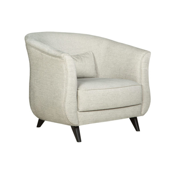 KAJSA armchair zen4 light grey 2
